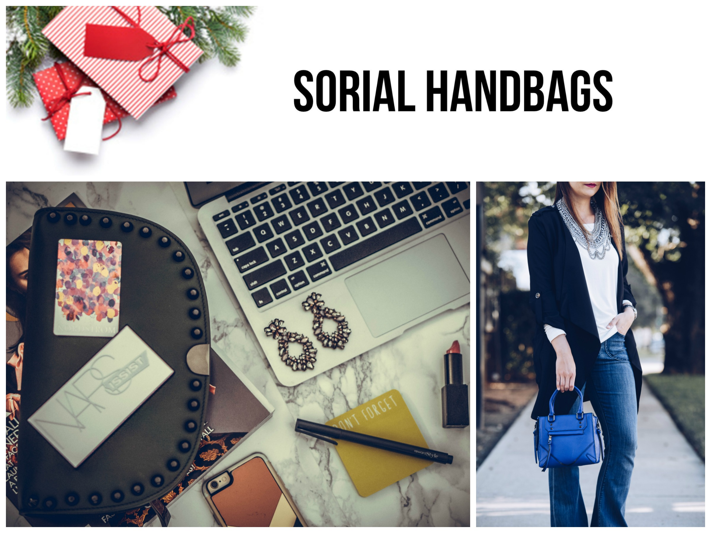 Sorial Handbags Small Business Saturday