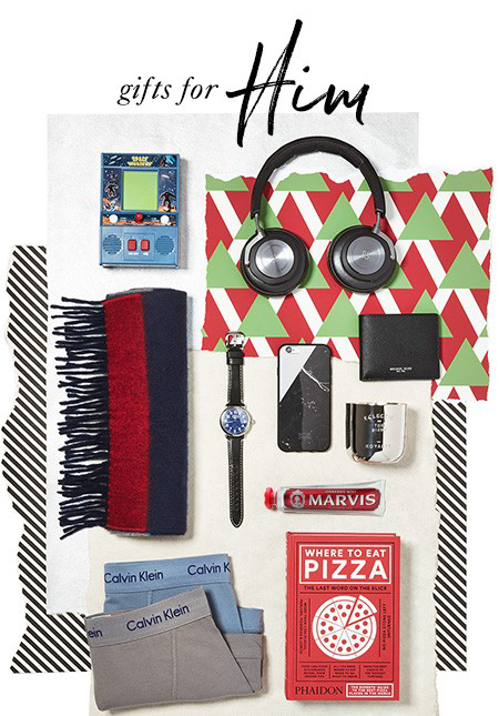 Shopbop Black Friday Sales Gifts for Him