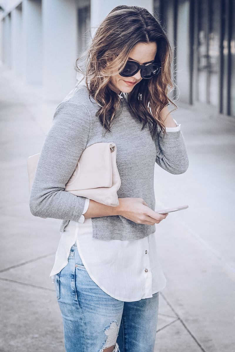 work to weekend chic