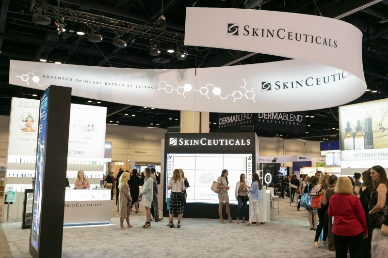AAD CONFERENCE WITH SKINCEUTICALS