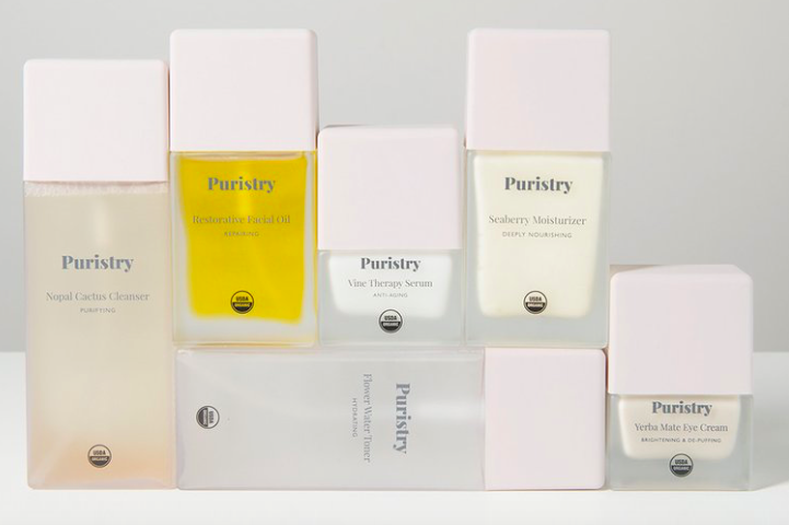 PURISTRY COLLECTION AND GIVEAWAY